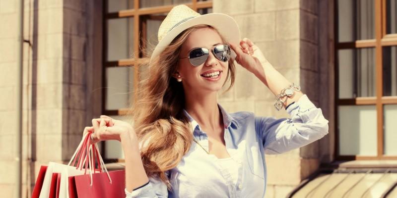 Что такое ресейл брендовой одежды