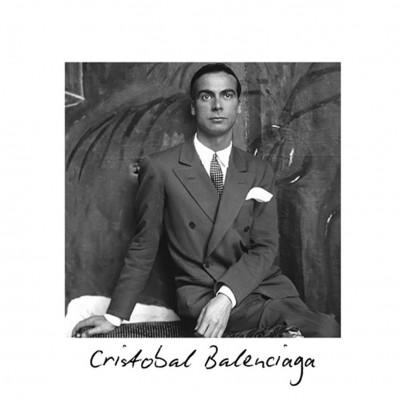 История бренда Balenciaga