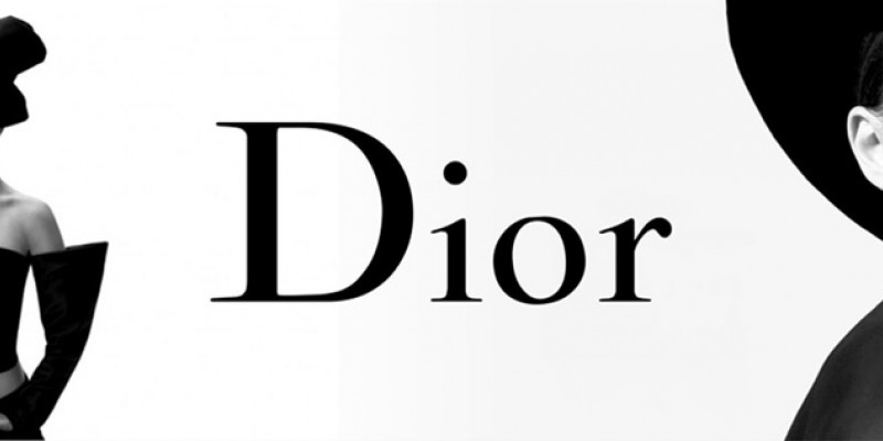 История бренда Christian Dior