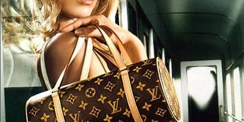 История бренда Louis Vuitton