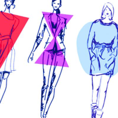 Как подобрать одежду по типу фигуры?