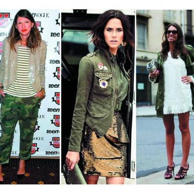 Можно ли смешивать стили в одежде