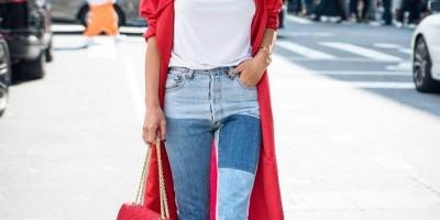 С чем носить джинсы в 2020 году
