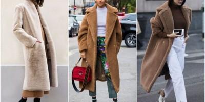 Тенденции в моде верхней одежды зимой 2020 года