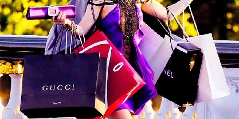 Закрытые распродажи одежды