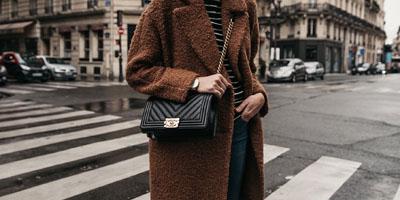 Как проверить сумку Chanel на подлинность