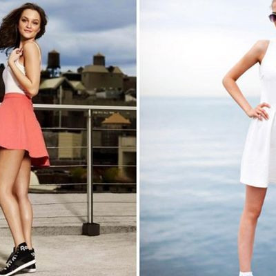 Сочетание спортивного и классического стиля в одежде