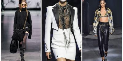 7 модных трендов 2021 года в женской одежде