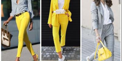 Летняя офисная одежда для женщин