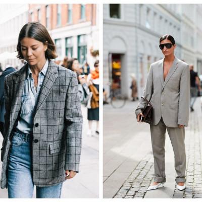 Актуальные пиджаки 2020-2021