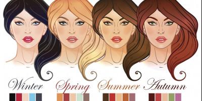 Подбор одежды по цветотипу внешности: есть ли смысл