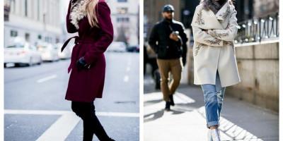 Разнообразие женских пальто – как подобрать идеально сидящую и стильную модель