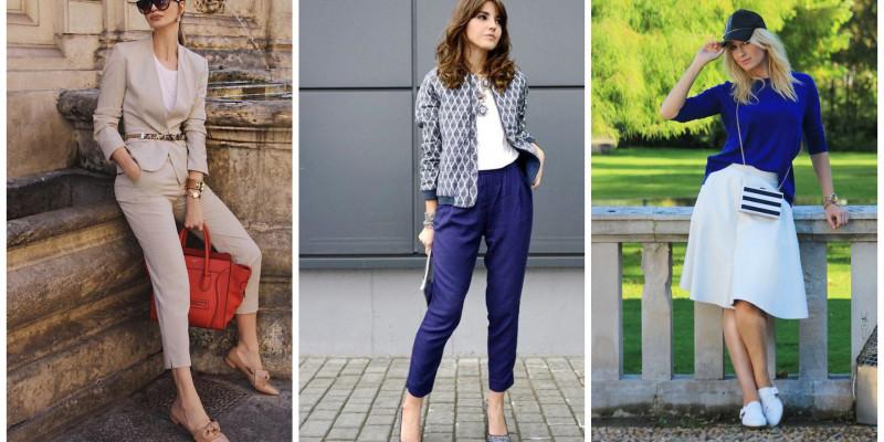 Как найти свой стиль в одежде – раскрываем основные секреты