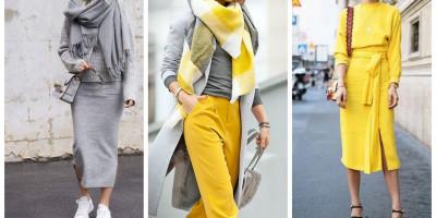 Женская мода весна-лето в 2021 году