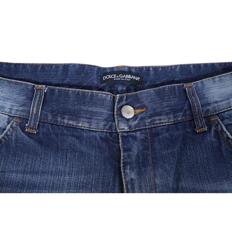 Dolce gabbana джинсы