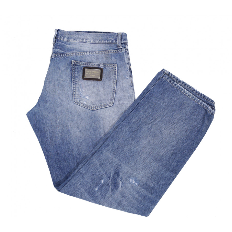 493de3a2a02 Мужские джинсы DOLCE   GABBANA купить в Москве недорого - интернет ...