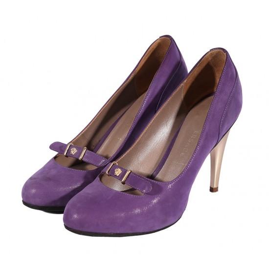 Туфли Versace