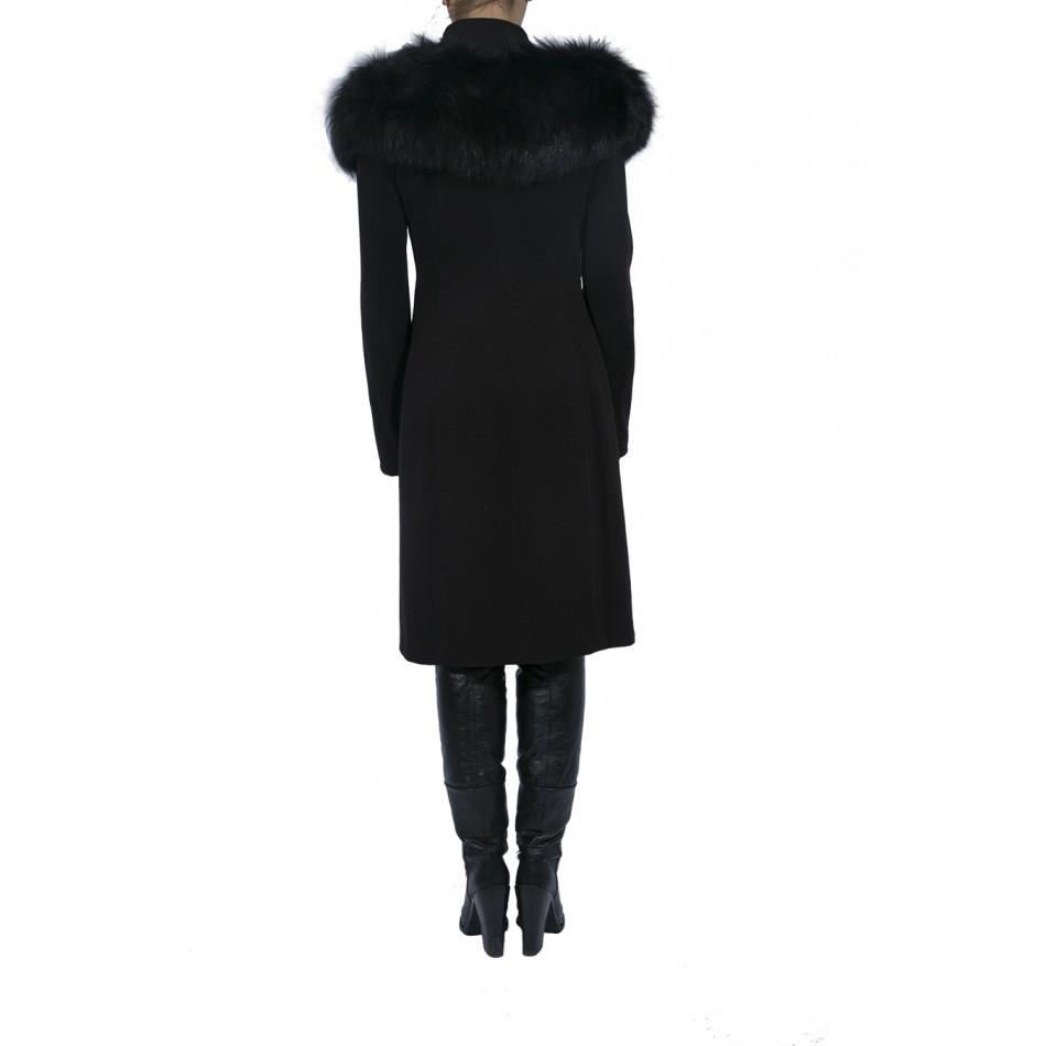 Купить Женское Пальто В Москве