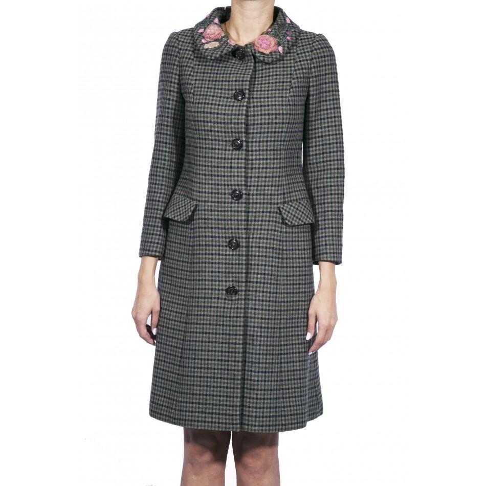 Пальто Женское Купить Москва