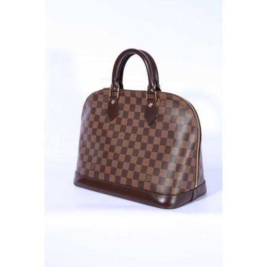 Сумка Louis Vuitton ALMA