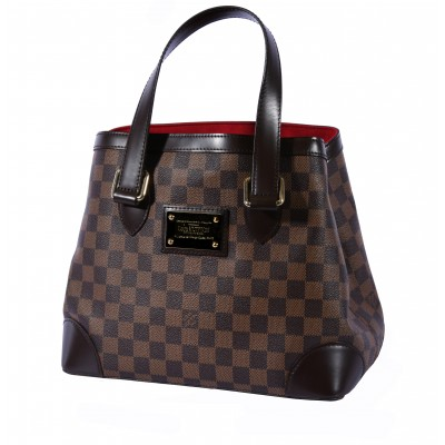 Сумка LOUIS VUITTON HAMPSTEAD