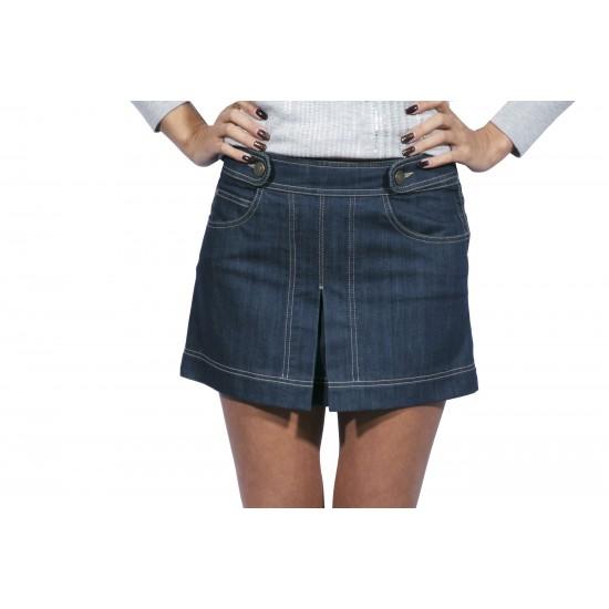 Юбка джинсовая GUCCI