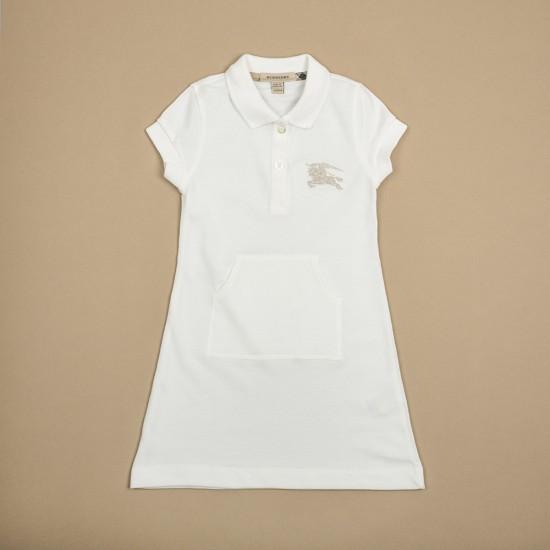 Платье BURBERRY 2Y/92см