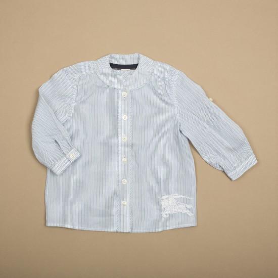 Блуза BURBERRY 2Y/92см
