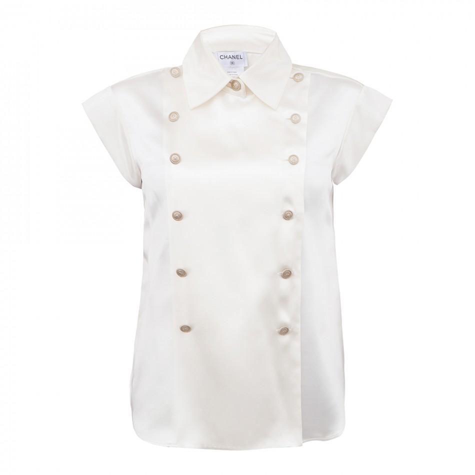 Блузки Шанель Доставка