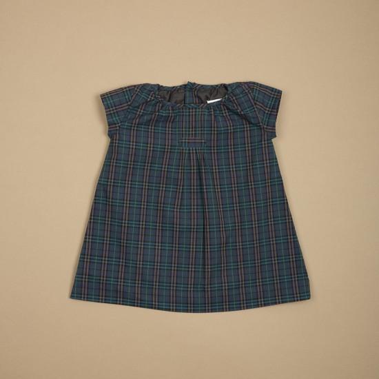 Платье BURBERRY 6м/68см