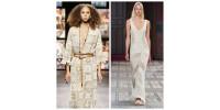 Какие фасоны платьев будут модные в 2021 году