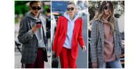 Модные образы для женщин - сочетаем несовместимые вещи