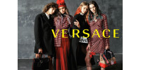 Versace история бренда