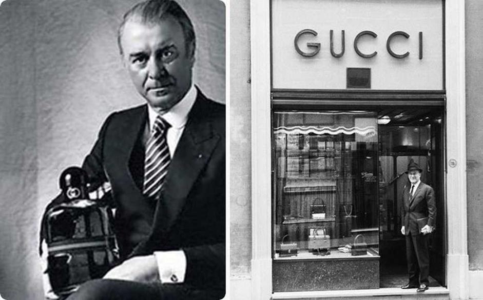 Gucci о бренде работа для девушек раков