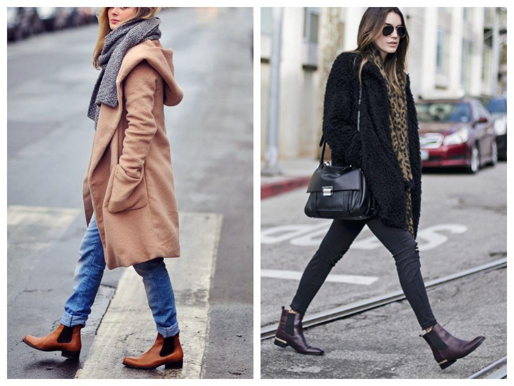 Челси и джинсы