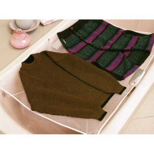 как стирать шерстяную одежду