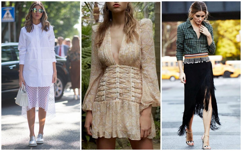 Яркая отделка - тренд уличной моды